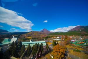 Kijima Kogen Hotel, Hotel  Beppu - big - 20