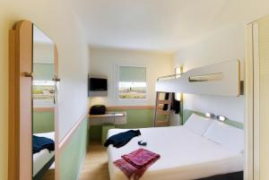 Ibis Budget Madrid Centro Las Ventas, Отели  Мадрид - big - 7