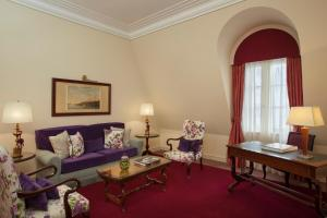 Executive King Suite Mansion Diplomatic