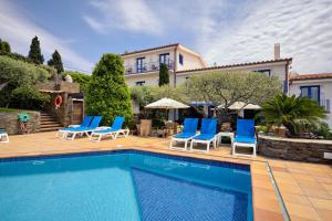 Hotel Blaumar Cadaques (6 of 24)