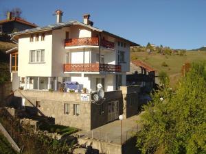 Guest House Sarievi