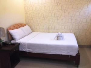 Khanh Nhi 2 Hotel, Hotels  Da Nang - big - 6
