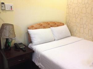 Khanh Nhi 2 Hotel, Hotels  Da Nang - big - 7