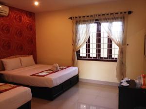 Khanh Nhi 2 Hotel, Hotels  Da Nang - big - 32