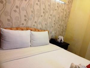 Khanh Nhi 2 Hotel, Hotels  Da Nang - big - 14