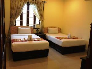 Khanh Nhi 2 Hotel, Hotels  Da Nang - big - 13