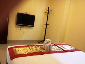Khanh Nhi 2 Hotel, Hotels  Da Nang - big - 12