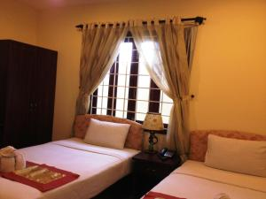 Khanh Nhi 2 Hotel, Hotels  Da Nang - big - 21