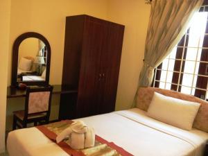 Khanh Nhi 2 Hotel, Hotels  Da Nang - big - 2