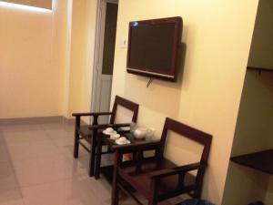 Khanh Nhi 2 Hotel, Hotely  Da Nang - big - 38
