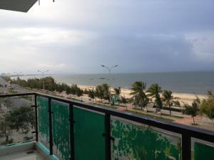 Khanh Nhi 2 Hotel, Hotels  Da Nang - big - 43