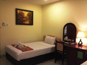 Khanh Nhi 2 Hotel, Hotels  Da Nang - big - 25