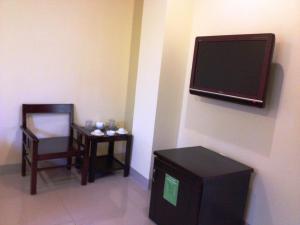 Khanh Nhi 2 Hotel, Hotels  Da Nang - big - 22