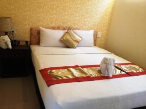 Khanh Nhi 2 Hotel, Hotels  Da Nang - big - 5