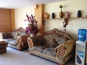 Khanh Nhi 2 Hotel, Hotels  Da Nang - big - 42