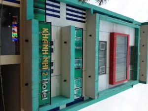 Khanh Nhi 2 Hotel, Hotels  Da Nang - big - 44