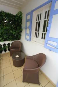 Villa Mascarine, Pensionen  Saint-Leu - big - 35