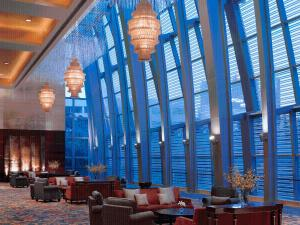 Shangri-La Hotel, Qingdao, Hotels  Qingdao - big - 38