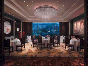 Shangri-La Hotel, Qingdao, Hotels  Qingdao - big - 36