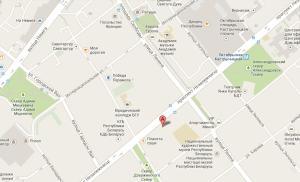 Apartments Minsk, Apartmány  Minsk - big - 44