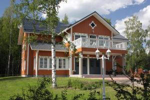 Hotel Sininen Helmi