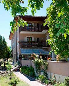 Hotel Christin, Hotely  Ora/Auer - big - 1