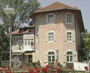 Hotel Christin, Hotel  Ora - big - 21