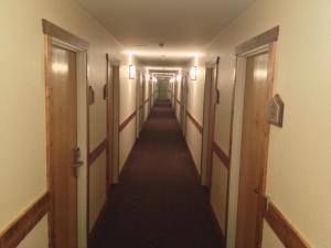 Reid Ridge Lodge