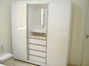 One-Bedroom Apartment - 502
