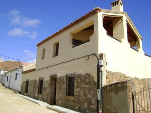 Casa Rural La Molina
