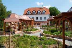 Babiccina Zahrada Penzion & Restaurant