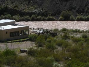 Mendoza Sol y Nieve, Lodges  Potrerillos - big - 9