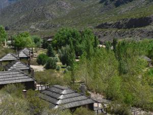 Mendoza Sol y Nieve, Lodges  Potrerillos - big - 7