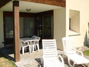 Residenz La Mora, Ferienwohnungen  La Punt-Chamues-ch - big - 3