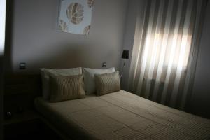 Apartamentos Calle José, Appartamenti  Madrid - big - 9