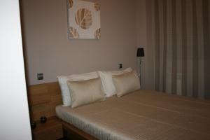 Apartamentos Calle José, Appartamenti  Madrid - big - 46