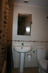 Apartamentos Calle José, Appartamenti  Madrid - big - 48