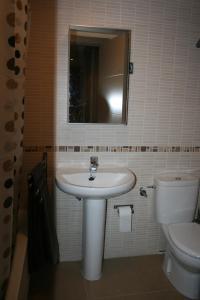 Apartamentos Calle José, Appartamenti  Madrid - big - 50