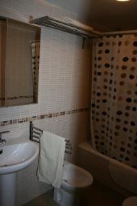 Apartamentos Calle José, Appartamenti  Madrid - big - 64