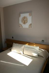 Apartamentos Calle José, Апартаменты  Мадрид - big - 67