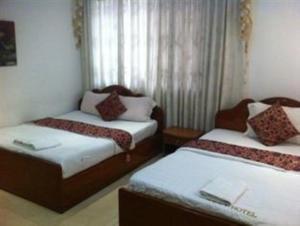 Royal Guest House, Affittacamere  Phnom Penh - big - 8
