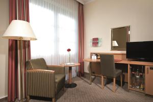 Leonardo Hotel Mannheim City Center, Hotely  Mannheim - big - 3
