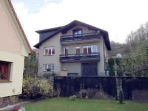 Penzion Do Vrchu, Vendégházak  Český Krumlov - big - 15