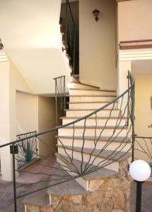 La Rosa Del Mare, Apartments  Castelsardo - big - 19