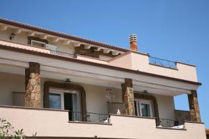 La Rosa Del Mare, Apartments  Castelsardo - big - 20