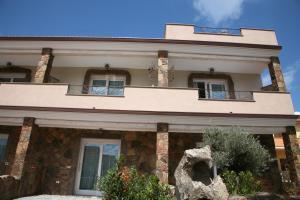 La Rosa Del Mare, Apartments  Castelsardo - big - 17
