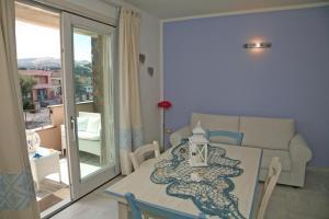 La Rosa Del Mare, Apartments  Castelsardo - big - 16