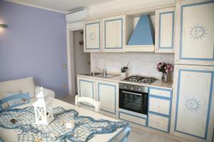 La Rosa Del Mare, Apartments  Castelsardo - big - 15