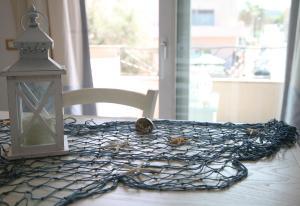 La Rosa Del Mare, Apartments  Castelsardo - big - 14