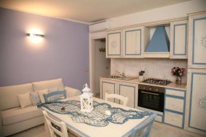La Rosa Del Mare, Apartments  Castelsardo - big - 13